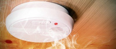 Fire protection image