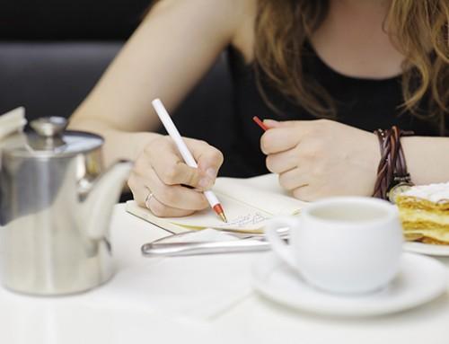 Liste de vérification en vue d'une inspection de restaurant