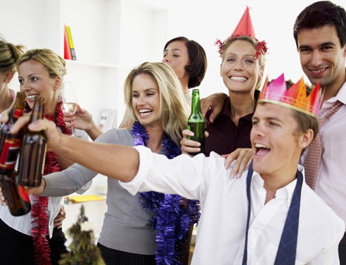 5 Tips for a Safe Holiday Party