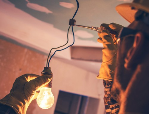 Three risks facing electrical contractors