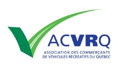 L'Association des commerçants de véhicules récréatifs du Québec (ACVRQ)