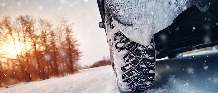 winter tire features