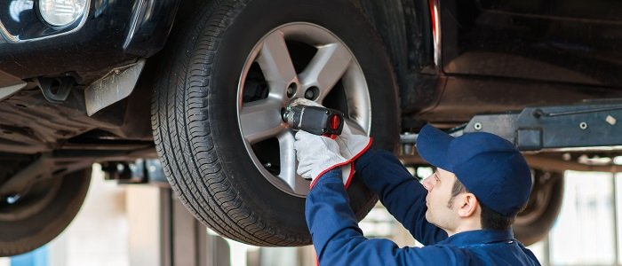 tire dealer liability
