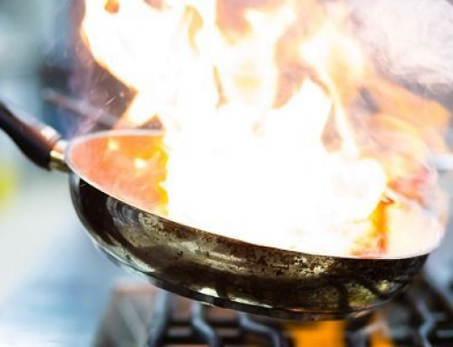 Conseils de prévention des incendies dans les restaurants