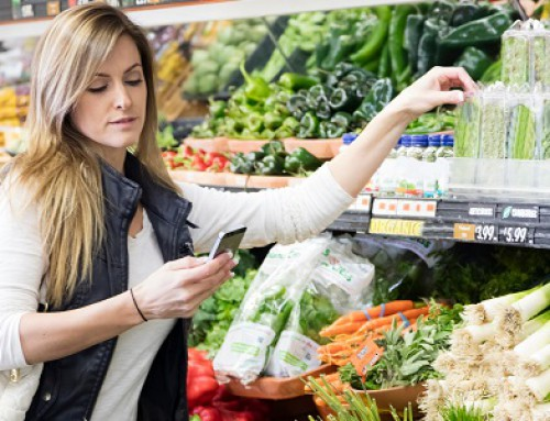 Smartphone apps for your grocery store