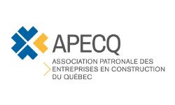 Association Patronale Des Entreprises en Construction du Québec (APECQ)
