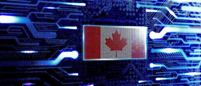 Cyber threats Canada