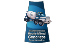Saskatchewan Ready Mixed Concrete Association (SRMCA)