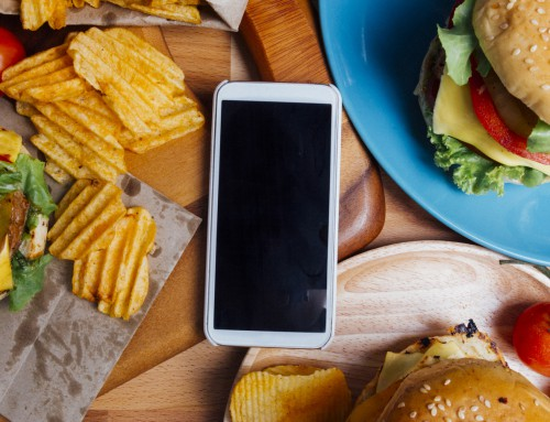 Digging into digital dining: how restaurants can make the most of mobile technology