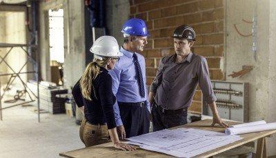 construction site management
