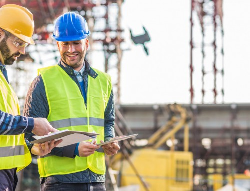 What three key types of coverage should every contractor have?