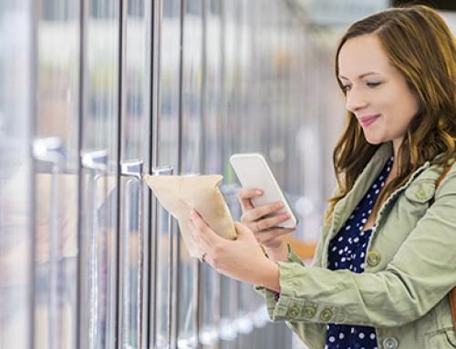 Virage numérique : les tendances dans le secteur de l'épicerie