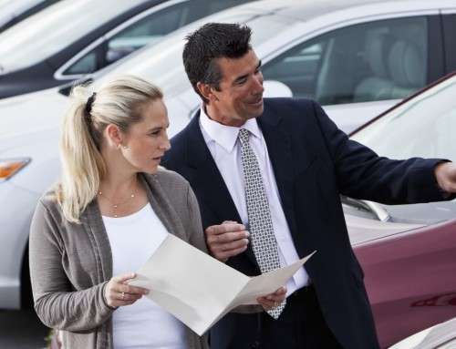 Three key risks auto dealers face in the winter