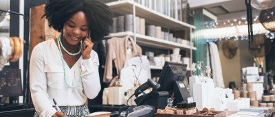 Retailer risks