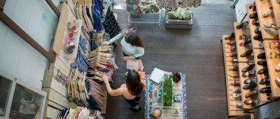 Retail theft prevention