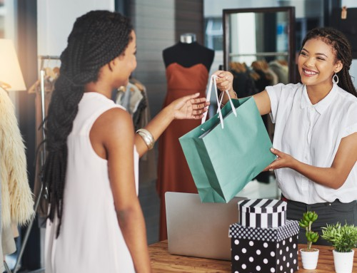 What five key coverages should retailers consider?