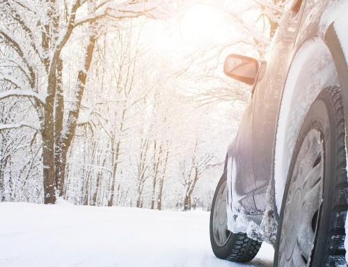 Sept conseils sur l'entretien préventif de votre voiture cet hiver
