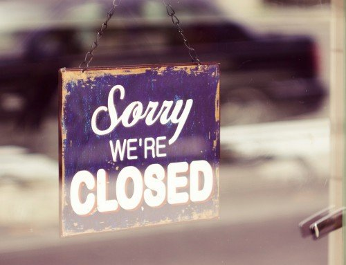 9 business security tips for closing time