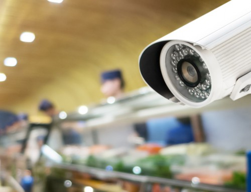 Stopping crime at restaurants – and a free whitepaper download!