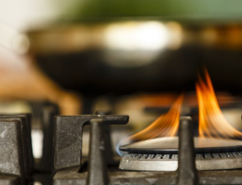 The risk of fires at restaurants and how to prevent them