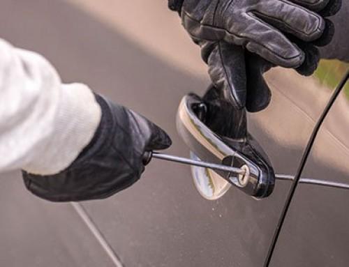 Quels sont les véhicules les plus volés au Canada?