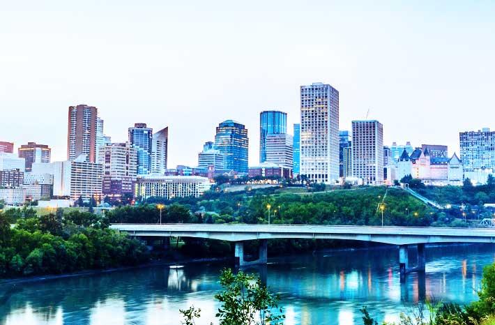 Edmonton business insurance