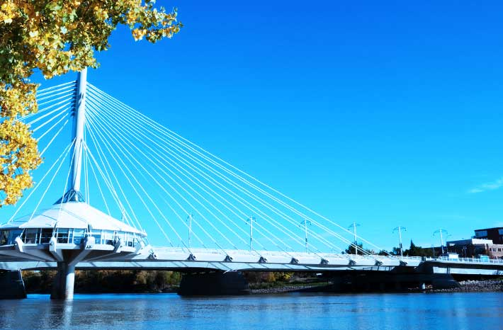 Winnipeg business insurance