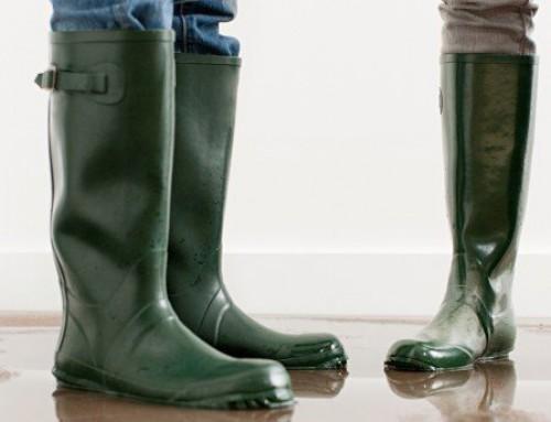 Les inondations et les dégâts d'eau en hiver : ce que vous devez savoir