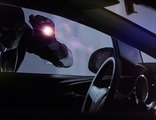 14 tips to prevent vehicle theft in 2020