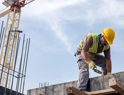 How to handle a construction site during a pandemic
