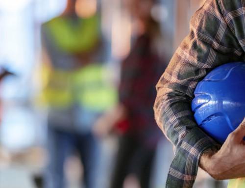 Les grands principes de la prévention des infections sur un chantier