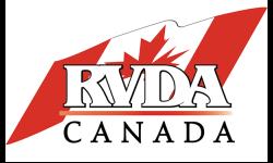 l'Association de Concessionnaire de véhicules récréatifs (RVDA) du Canada